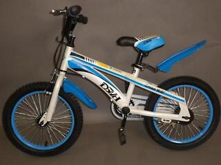 KIDS BIKES FOR SALE [WHITE, BLUE & PINK]