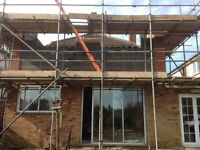 MIDDX AND HERTS BUILDING AND ROOFING. Builder, Property Maintenance. Decorating Plastering Carpenter