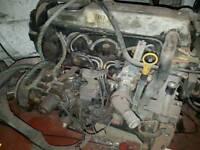Ford Mondeo mk1 1.8 td engine