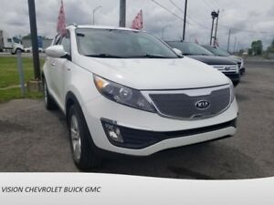 2011 Kia Sportage EX * AWD * BLUETOOTH * CRUISE