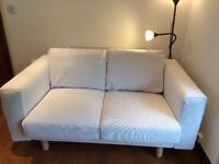 2 Seater Ikea Norsborg Sofa Cover