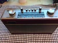 Robberts radio