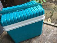 Large freezer box