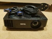 Nearly New - BENQ MS506 DLP Projector – Black