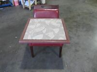 700mm Round & Square Table Tops