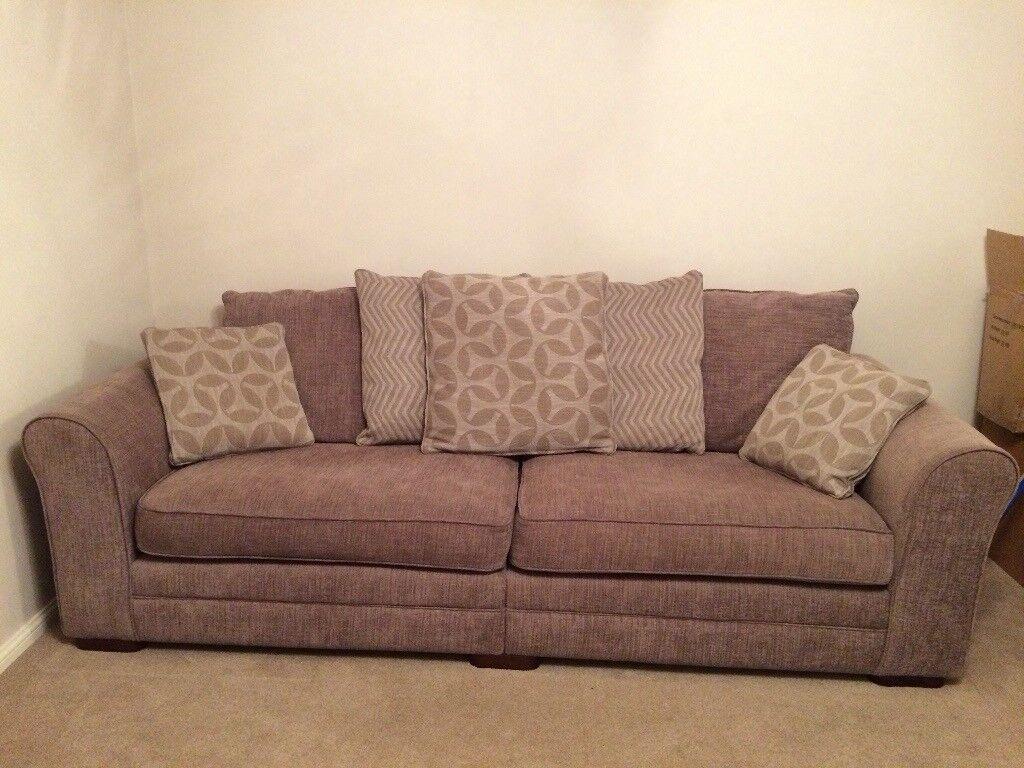 Barker and stonehouse 'marinda' sofas