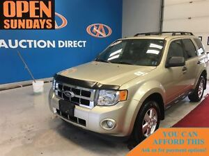 2011 Ford Escape XLT AWD!! ONLY 85557KM!