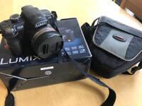 Panasonic lumix fz38 - bridge camera