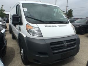 2018 Ram ProMaster 1500 LOW ROOF 136 WHEEL BASE**BACK UP CAMERA*