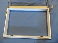 Caravan Skylight Frame for Avondale Dart 89 x 59cm