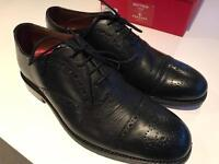Grenson Black Leather Shoes - As New