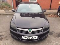 Vauxhall Astra 1.9 Diesel 150 SRi 2006 - PRICE REDUCED - NO OFFERS - £1100