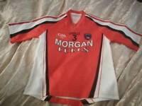 Armagh GAA jerseys
