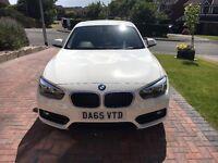 BMW 1 Series 118i Sport 2015 (65)
