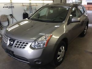 2009 Nissan Rogue S**AWD**