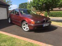 BMW 523i SE Auto , full service history , 11 months MOT