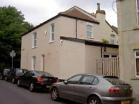 Large 2 Bed Maisonette in Chessels/Bedminster area