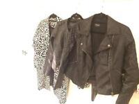 Massive bundle women's clothes 12-14.. 30+ items inc shoes