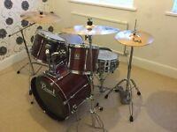 Pearl Export Select ELX Drum Kit