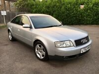 2003 Audi A6 1.9 TDi 130bhp Full Service History *Immaculate Condition*