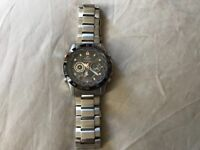 Casio Ediface Wave Ceptor Chronograph Men's Watch For Sale, Excellent Cond, Unboxed ,No manual,