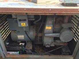 13.5KVA 3phase Generator lister Diesel engine