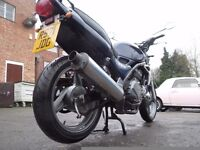 KAWASAKI ER5 A1 TWIN 500CC PERFECT FIRST BIG BIKE OR COMMUTER LONG MOT DELIVERY AVAILABLE
