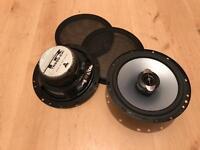 6.5 inch Car Speakers!