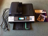 Brother A3 Colour Inkjet Printer
