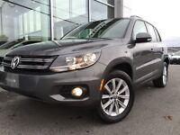 2013 Volkswagen Tiguan O% 36 MOIS  CUIR TOIT PANORAMIQUE