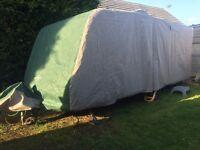 Specialised Caravan Cover