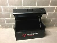 Armorgard Strongbank SB1 Ultra Secure Van Box - 1030 x 565 x 480 - £180