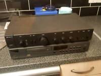 Arcam Alpha 7se CD player