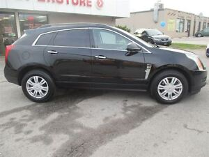 2012 Cadillac SRX 3.6L V6 | ACCIDENT FREE | LEATHER | BLUETOOTH Oakville / Halton Region Toronto (GTA) image 4