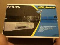 Hi-Fi videocassette recorder