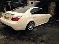 BMW 530d MSPORT cash or swap for desil
