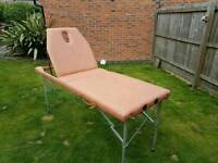 Beautelle Mobile Massage THERAPY Couch