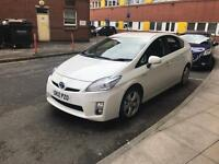 PCO Ready Prius ready for RENT @ £135