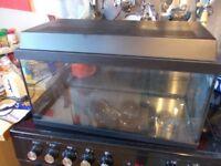 juwel aquarium 60 monolux 54L