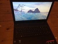 Hardly used laptop
