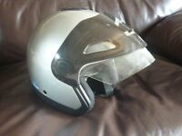 Nolan open face Motorcycle helmet