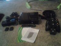 Xbox 360 bundle £150