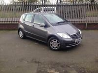 2009 MERCEDES A150 1.5 * FULL HISTORY * AUTOMATIC * ONE OWNER