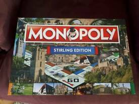 Monopoly Stirling