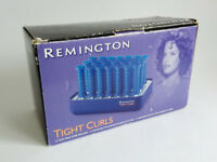 REMINGTON TIGHT CURLS HEATED HAIR ROLLERS - 21 Slim Wax Core Rollers