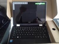 3 in 1 acer laptop computer