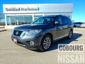 2014 Nissan Pathfinder SL Leather AWD   FREE Delivery