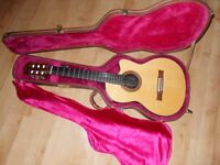 Gibson CEC Chet Atkins Nylon string guitar