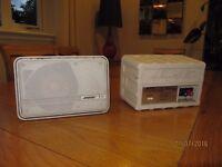 Bose 151 outdoor/indoor enviromental speakers