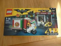 Lego Batman Movie Scarecrow Special Delivery
